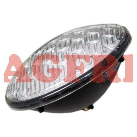 Bombilla LED PAR56 Para Iluminación de PISCINA 12V 25W 6000K