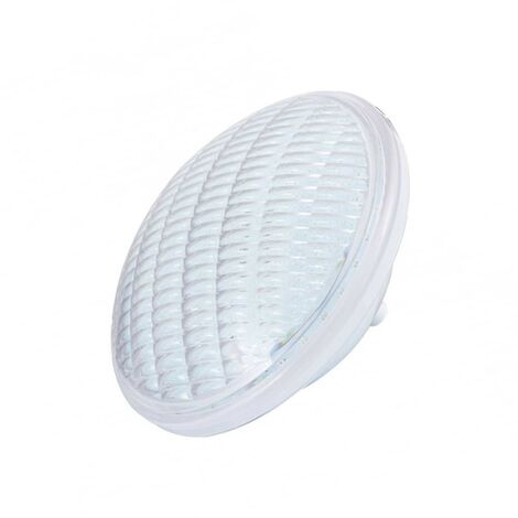 Bombilla LED PAR56 Piscina Sumergible IP68 24W 6000K