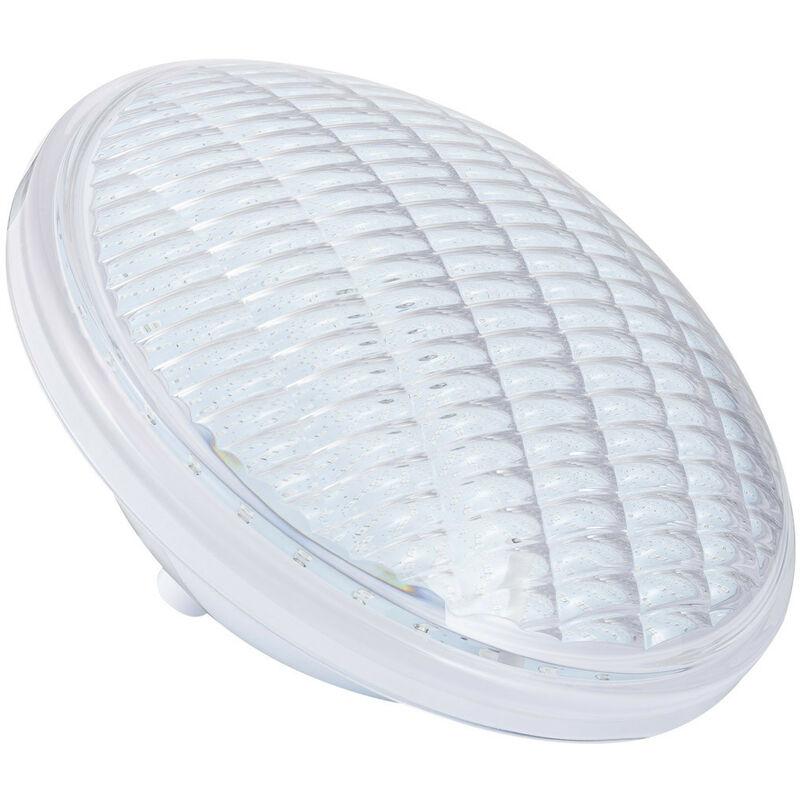 Bombilla LED PAR56 Piscina Sumergible PC 18W Blanco Frío 5700K - 6200K - Blanco Frío 5700K - 6200K