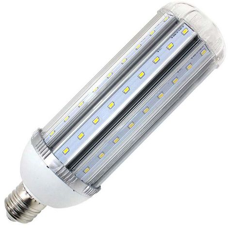 Bombilla LED para farolas Road, 60W, Blanco neutro