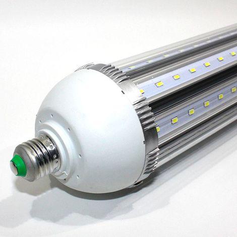 Bombilla LED para farolas Road, 60W, Blanco neutro