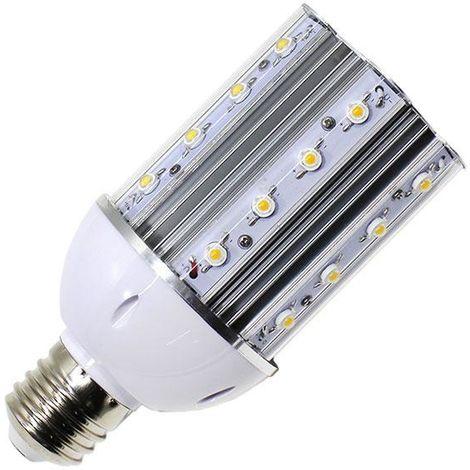 Bombilla LED para farolas Samsung High Power 27W, Blanco frío