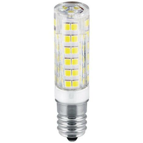 Bombilla Led Pebetero E14 4.5W 400 Lumens 3.200K Luz Calida Edm