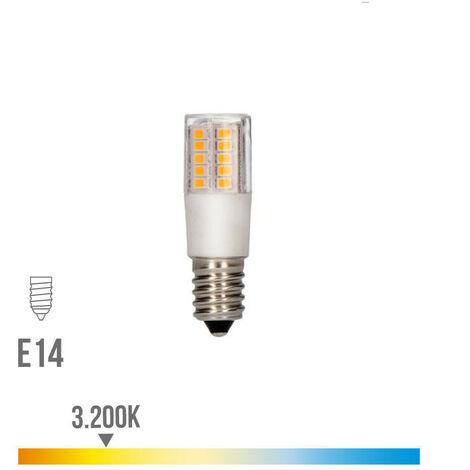 BOMBILLA LED PEBETERO E14 5.5W 3200K 230V 650 LUMENS CON BASE CERAMICA EDM - NEOFERR