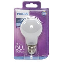 Bombilla LED Philips E27 A60 7W 806Lm Blanco Frío | Blanco Frío (PH-8718696740729-CW)