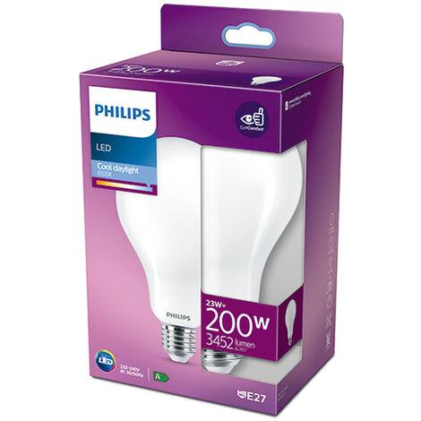 Bombilla LED Philips E27 A95 23W 3452Lm 6500K [PH-929002373101] (PH-929002373101)