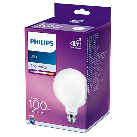Bombilla LED Philips E27 G120 10.5W 1521Lm 4000K [PH-929002067901] (PH-929002067901)
