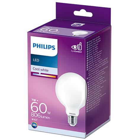 Bombilla LED Philips E27 G93 7W 806Lm 4000K [PH-929002370901] (PH-929002370901)