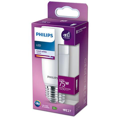 Bombilla LED Philips E27 T38 9.5W 1050Lm 4000K [PH-929001901555] (PH-929001901555)
