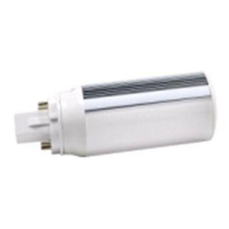 BOMBILLA LED PL-2 PIN 8W