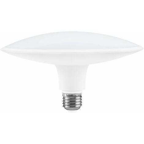 Bombilla LED plafón UFO 120 grados 24w cálida 2350lm