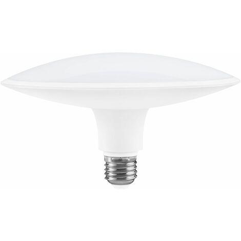 Bombilla LED plafón UFO 120 grados 24w fría 2400lm