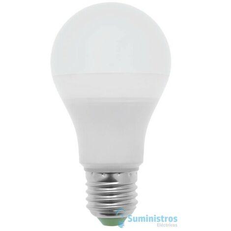 Bombilla led PRILUX Standar 12W 830 E27 3000k luz calida 230v