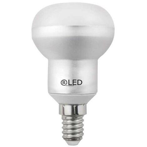 BOMBILLA LED R50 6W E14