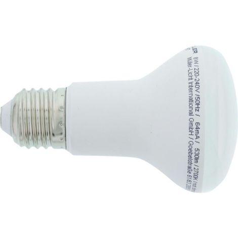 Bombilla LED R63 6W E27 (por 5)