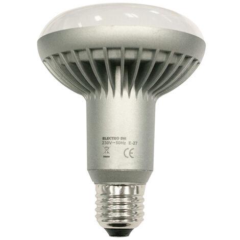Bombilla Led R63. Reflectora. 7W.Luz Día Electro Dh 81.126/R63/DIA 8430552146000