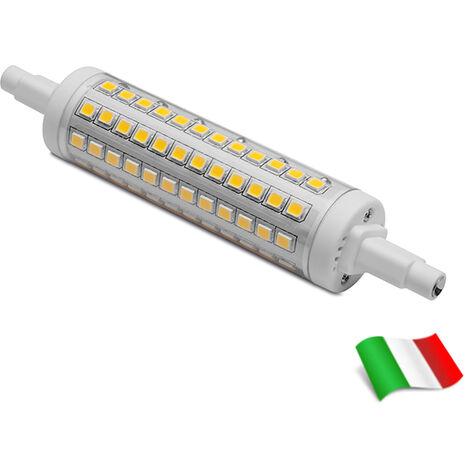 Bombilla LED R7S 10W 4000K° Wiva