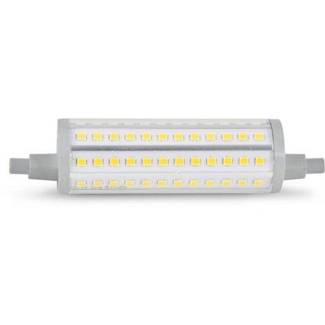 Bombilla LED R7S Lineal 15W 230V-AC