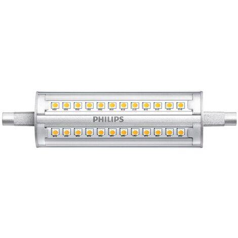 Bombilla LED R7S Regulable CorePro 118mm 14W