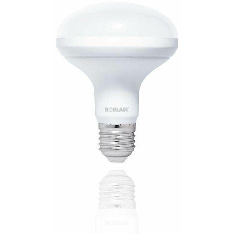 Bombilla LED R90 15W 3K E27 ROBLAN