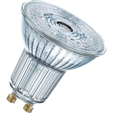 BOMBILLA LED REFLECTORA GU10 50W 4000K A+