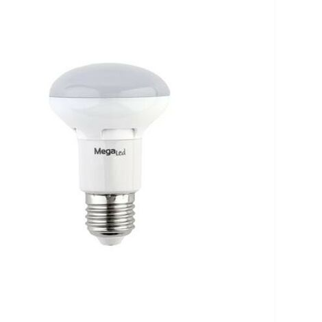 BOMBILLA LED REFLECTORA MATE R63 7W