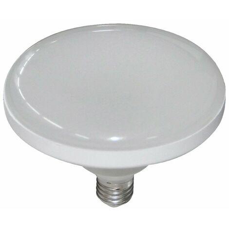 Bombilla LED reflectora R145 E27 luz fría (15W)
