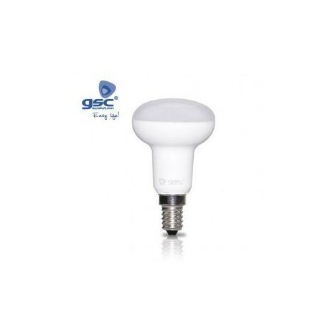 Bombilla LED reflectora R50 6W E14 6000K