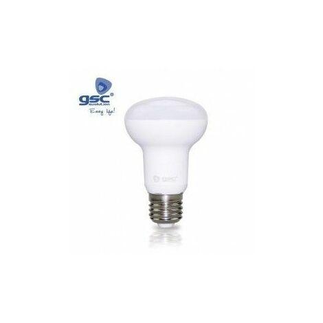 Bombilla LED reflectora R63 8W E27 6000K