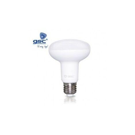 Bombilla LED reflectora R80 10W E27 6000K