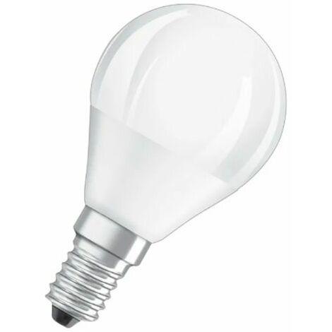Bombilla LED Regulable E14 5W 827 Blanco cálido Parathom Classic Osram