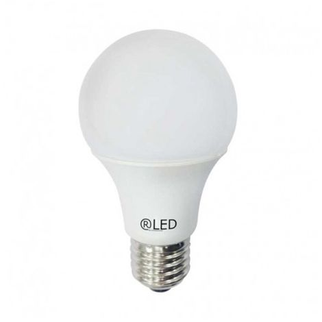Bombilla LED regulable E27 estandar 10W (Luz neutra)