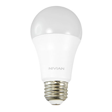 Bombilla LED RGB 8W E27 WiFi