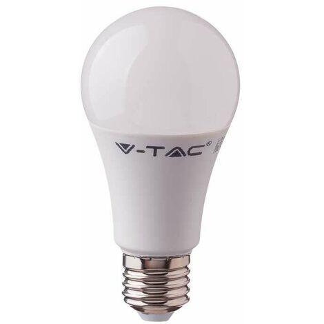 Bombilla LED Samsung A60 E27 6.5W 200° V-TAC PRO