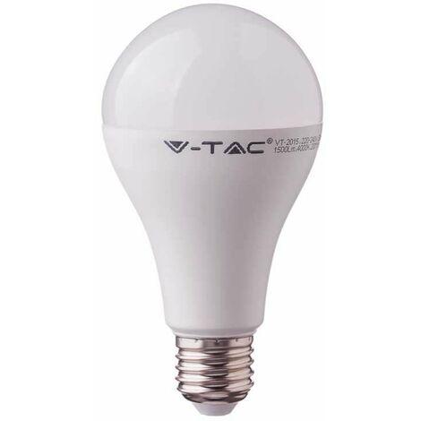 Bombilla LED Samsung A80 E27 18W 200° V-TAC PRO