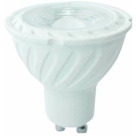 Bombilla LED Samsung GU10 7W 38° 220V V-TAC PRO