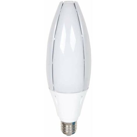 Bombilla LED Samsung Olive Bulb E40 60W 120° V-TAC PRO