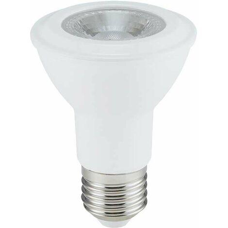 Bombilla LED Samsung PAR20 E27 7W 40° V-TAC PRO
