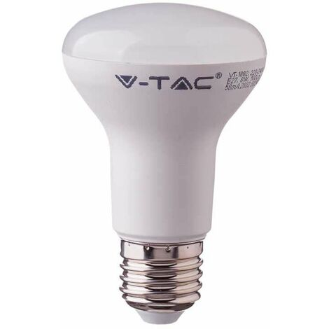 Bombilla LED Samsung R63 E27 8W 120° V-TAC PRO