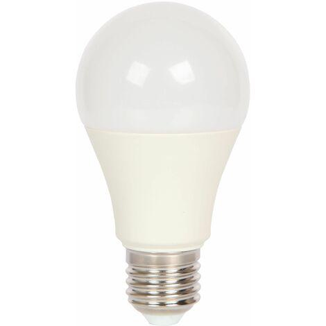 Bombilla LED smart E 27 Cristalrecord 8 W
