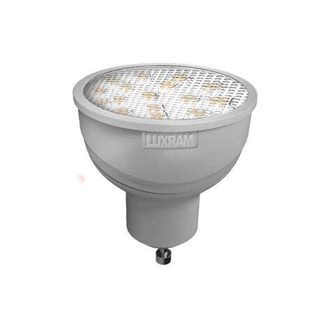 Bombilla Led Smd Gu10 5.5w luz natural