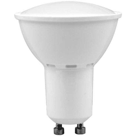Bombilla LED Spotlight GU10 6W Equi.50W 540lm 25000H 7hSevenOn LED Temperatura - 6000K