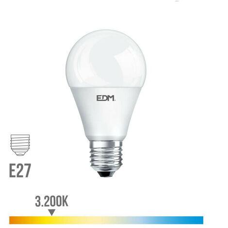 BOMBILLA LED STANDARD E27 17W 3.200K EDM - NEOFERR