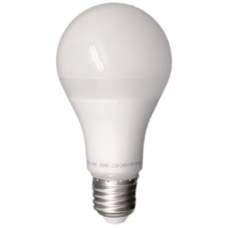 Bombilla LED Standard E27 Luz cálida (10W)