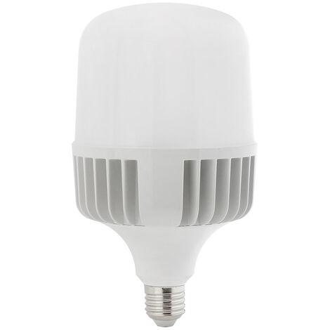 Bombilla LED STREET E27 Aluminio, 50W, Blanco neutro - Blanco neutro