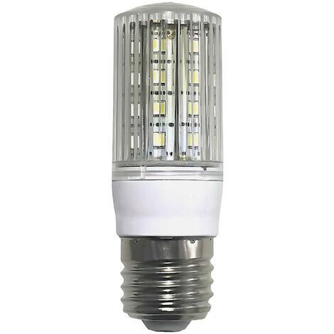 Bombilla LED tipo mazorca, 5W equivalente a 40W, casquillo E27, 270º, 550 lúmenes, A+