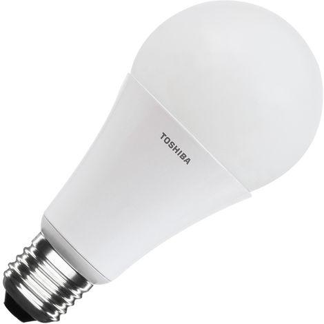 Bombilla LED TOSHIBA E27 A67 16W