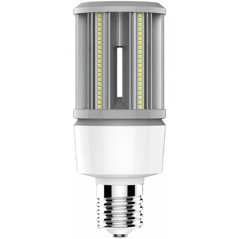 Bombilla LED tubular chip samsung E27 27W neutra