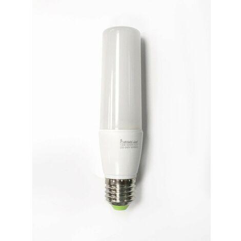 Bombilla LED Tubular E27 (12W)