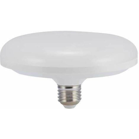 Bombilla LED UFO Design F150 E27 15W 120° Temperatura de color - 6400K Blanco frío